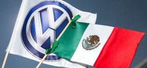 Volkswagen celebra 50 años de presencia en México