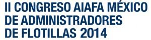 Congreso AIAFA 2014
