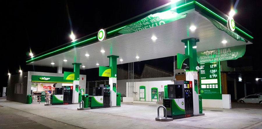 BPFleet, nueva solución de gestión de combustible para flotillas