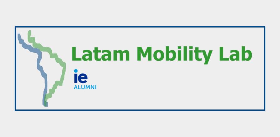 Primeras reflexiones del Latam Mobility Lab de IE Business School