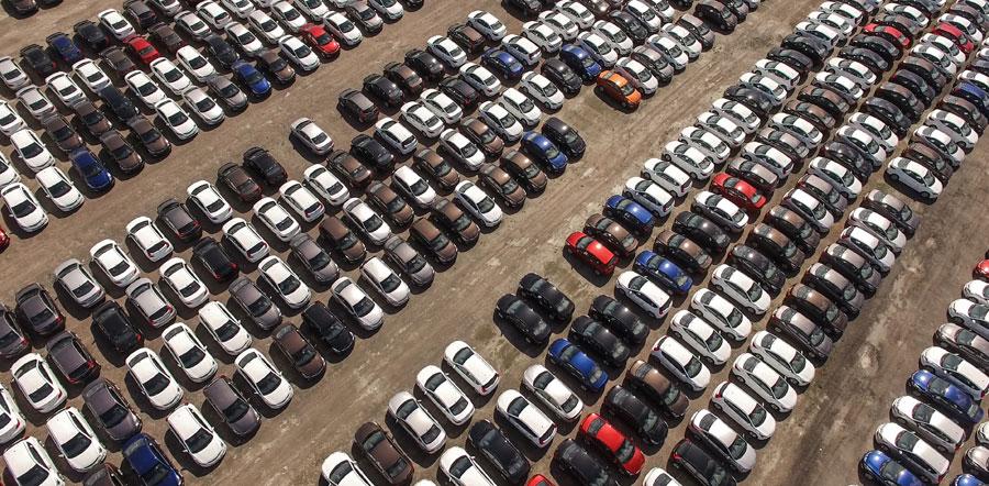Compra de vehículos nuevos para arrendamiento creció 49.9% en el primer semestre