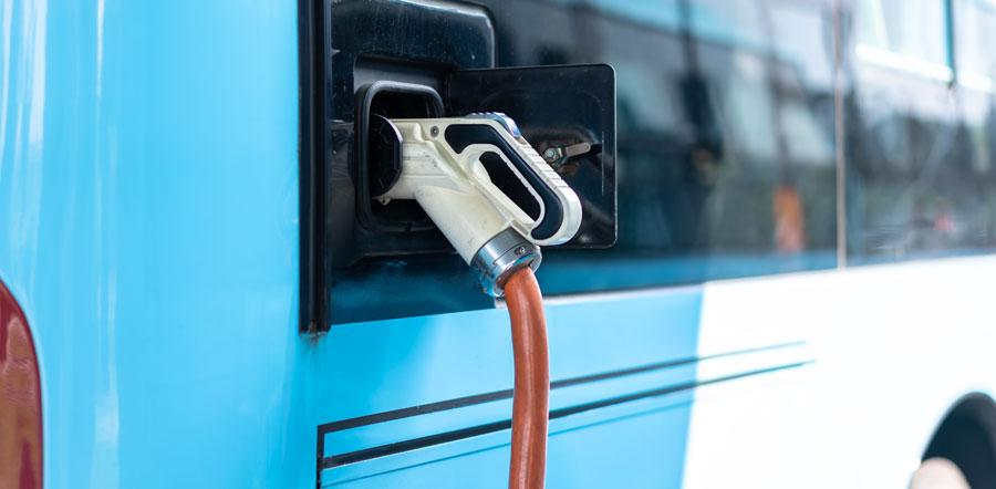 Movilidad eléctrica avanza en América Latina y el Caribe en la pandemia